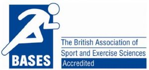 BASES Accredited Logo