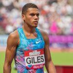 Elliot Giles
