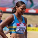 Shelayna Oskan-Clarke